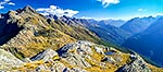 Panorama New Zealand photo