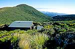 Poukai Hut, Taranaki National Park