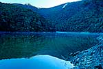Lake Chalice, Richmond Ranges, Marl