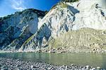 Rangitaiki River and cliffs