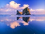 Wharariki Beach, Golden Bay