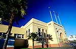 Art Deco Bldg, Napier