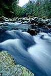 Clinton River, Milford Track