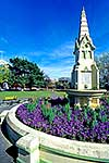 Town Square, Palmerston North