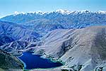 Lake McRae, Molesworth Station