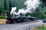 Kingston Flyer, Otago