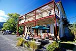 Blackball hotel, West Coast