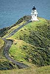 Cape Reinga light house
