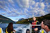 Guided trip, Milford Sound