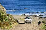 4 wheel driving, Coastal
