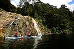Sea Kayaking, Fiordland