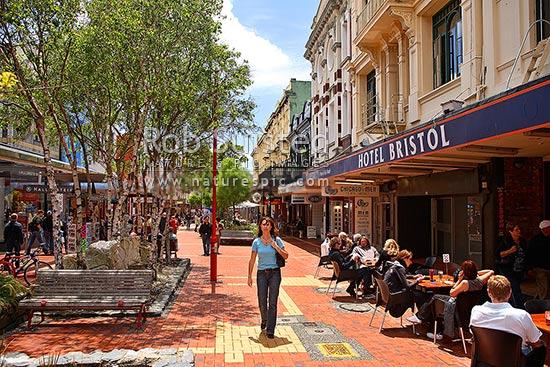 Christchurch Best Restaurants Nz