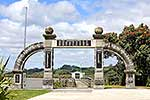 Hokianga Arch of Remembrance