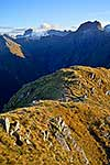 Fiordland wilderness tops camping