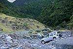 4WD driving
