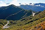 Rimutaka Summit road