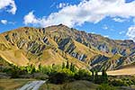 Central Otago high country