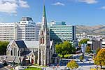 Christchurch City Cathedral