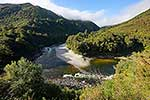 Buller River at Lyell