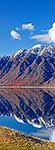 Reflections in Lake Hawea