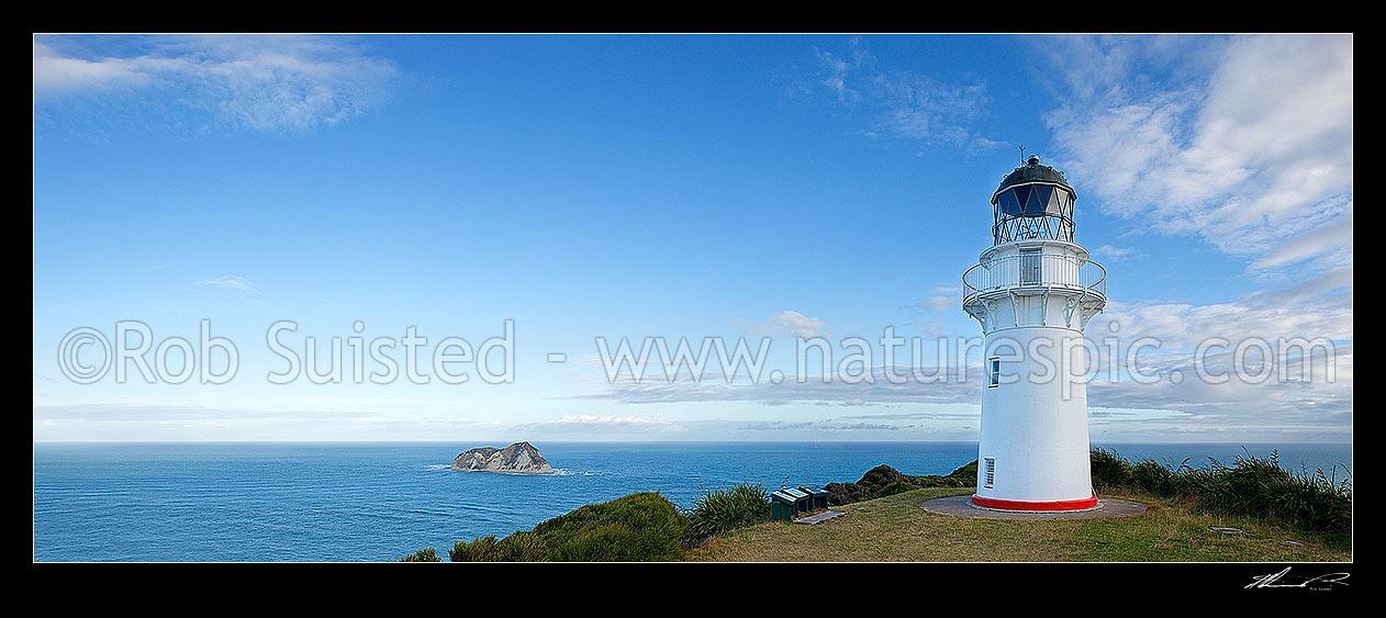 East Cape nz East Cape Lighthouse on Hill