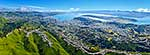 Wellington City, New Zealand photo