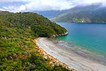 Thompson Sound, Fiordland N.P.