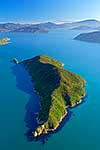 Motuara Island, Marlborough Sounds