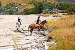 Horse riding, Tokomaru Bay