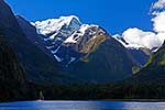 Milford Sound, Southland