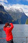 Milford Sound photos