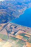 Lake Hawea township