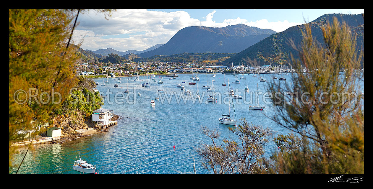 Marlborough Sounds New Zealand  City new picture : New Zealand Marlborough Sounds Marlborough Sounds 4 Jpg Pictures to ...