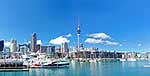 Auckland City New Zealand photo