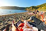 Princess Bay Beach - Wellington
