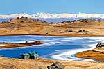 Poolburn, Central Otago winter