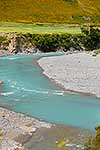 Waiau River irrigation