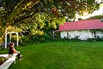 Hurworth historic cottage, Taranaki