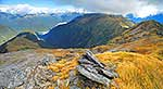 Thomas Range, Haast, South Westland
