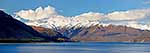 Lake Hawea and Huxley Range