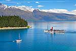 Queenstown, New Zealand photo
