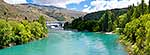 Clyde Dam, Central Otago