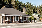 Luggate Hotel, Historic central Otago