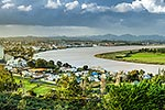 Dargaville and Wairoa river Northland