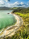 Hokianga harbour heads walk