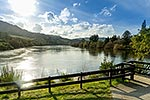 Meeting of the Waikato Waipa Rivers