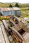 Golden Point historic mine, Macraes Flat