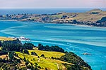 Otago Harbour and shipping