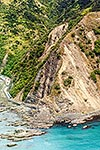 Kaikoura Earthquake road clearing