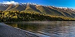 Lake Rotoiti, Nelson Lakes National Park
